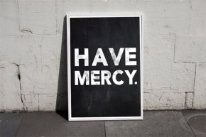 Mercy To Give